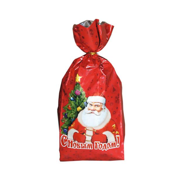 Детский сладкий новогодний подарок «Угощение»