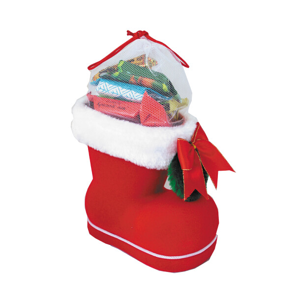 Детский сладкий новогодний подарок «Башмачок»