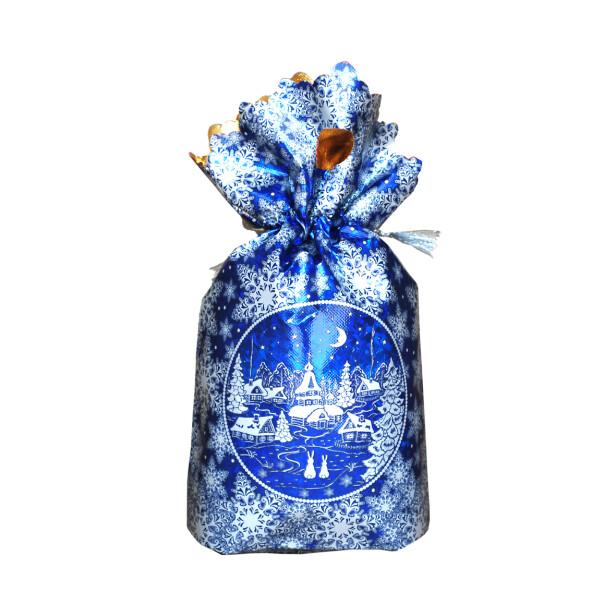 Детский сладкий новогодний подарок «Мешочек №2». Фото 2