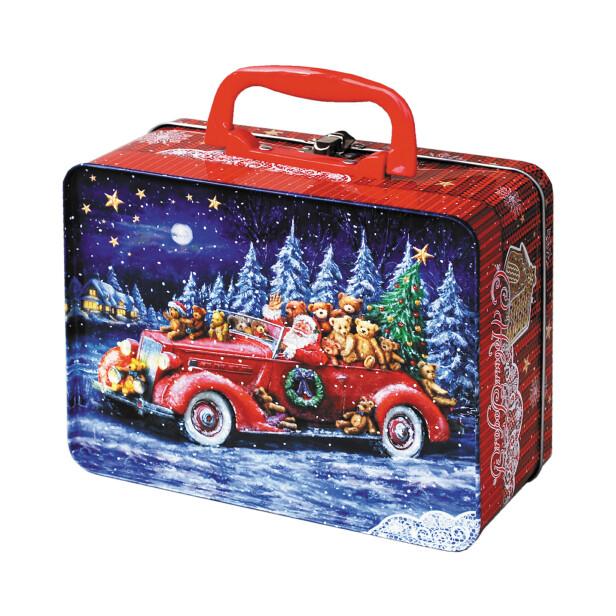 Детский сладкий новогодний подарок «Секрет». Фото 2
