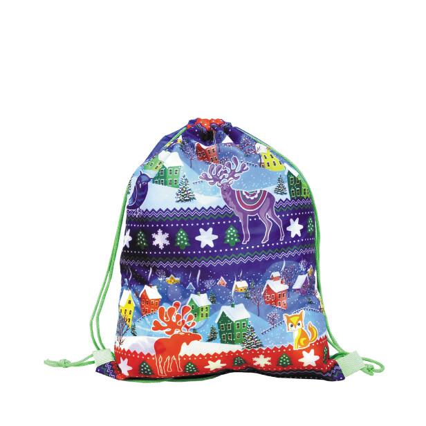 Детский сладкий новогодний подарок «Сладости»