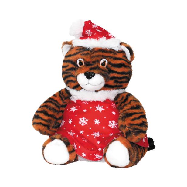 Детский сладкий новогодний подарок «Ириска»
