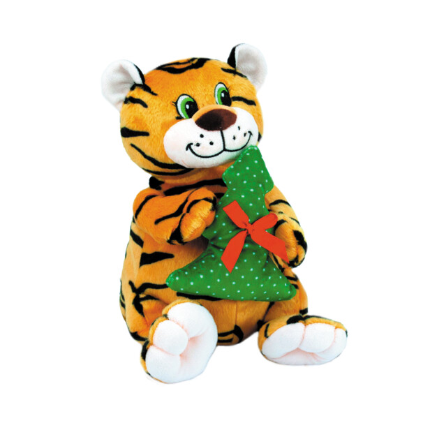 Детский сладкий новогодний подарок «Пряник»