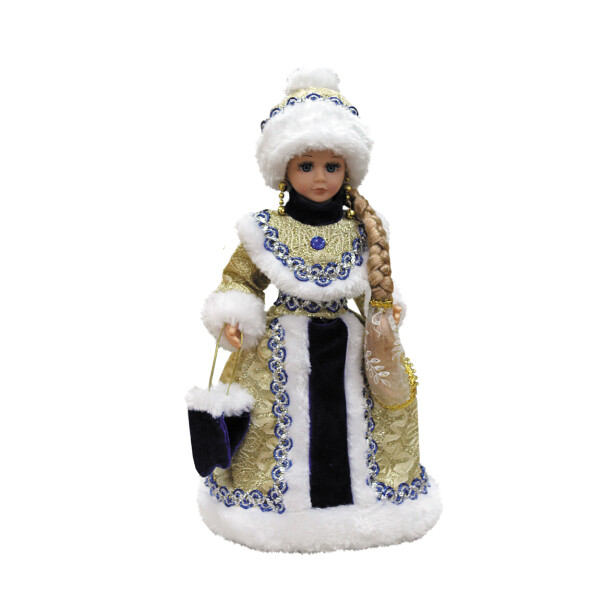 Детский сладкий новогодний подарок «Барыня»