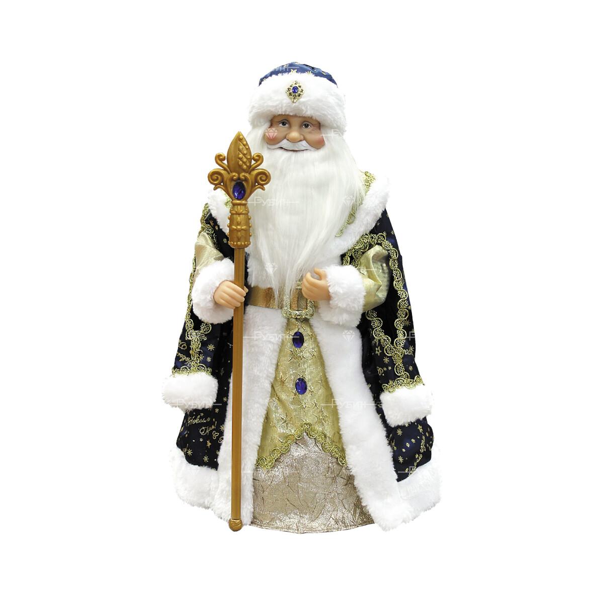 Сладкий новогодний подарок Дед Мороз