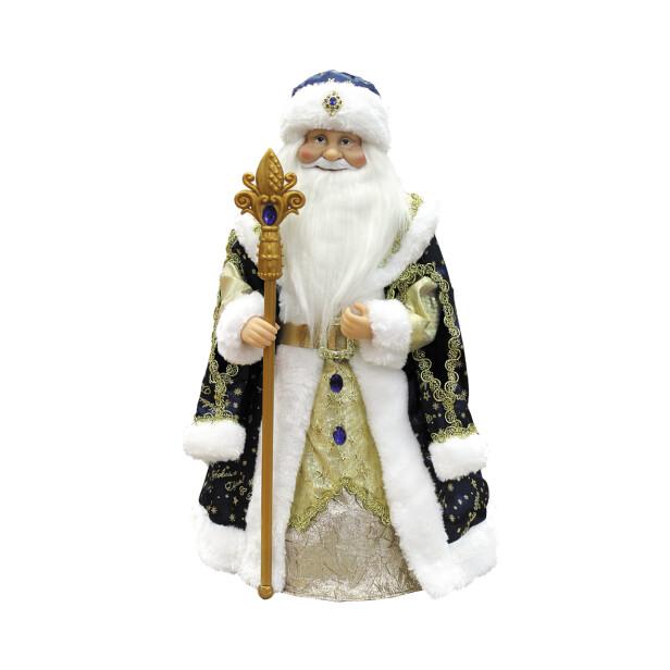 Детский сладкий новогодний подарок «Дед Мороз»