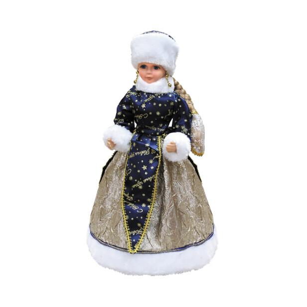 Детский сладкий новогодний подарок «Снегурочка»