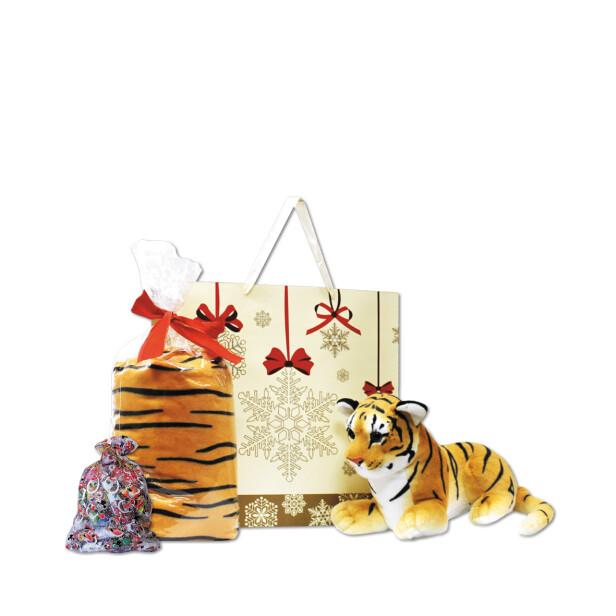 Детский сладкий новогодний подарок «Восторг». Фото 1