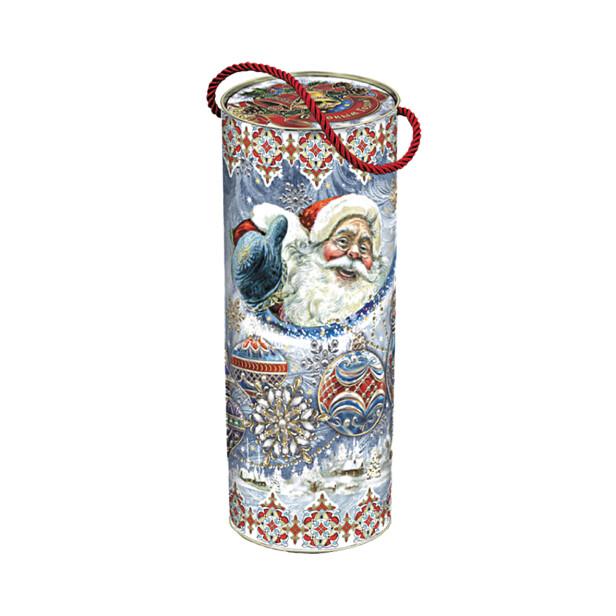 Детский сладкий новогодний подарок «Декабрь»