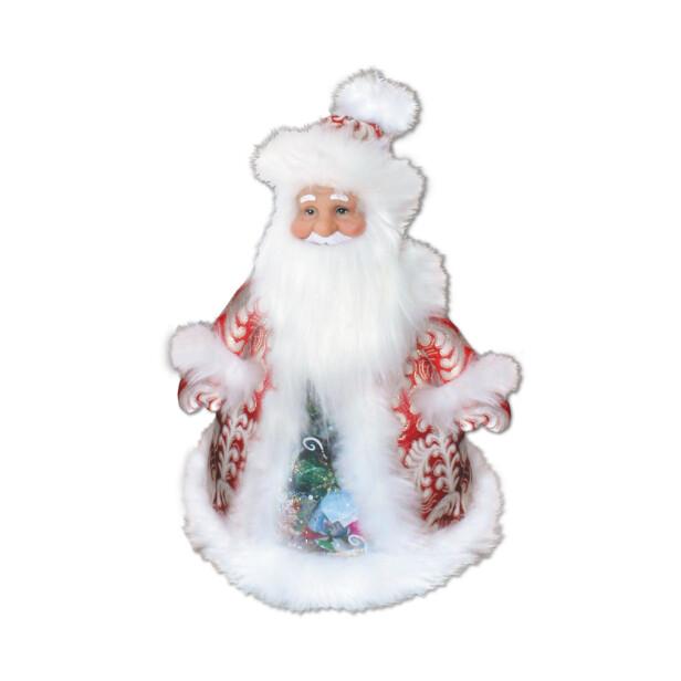 Детский сладкий новогодний подарок «Морозко»