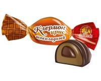 Клермон шоколадный ирис