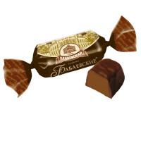 Бабаевские шоколадный вкус