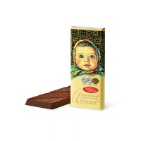Шоколад Аленка
