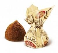 Трюфели вкус имбирно-пряничный