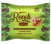 Ренди коллекшен с грецким орехом